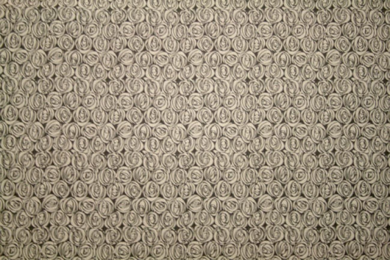 traditional regency stripe wallpaper